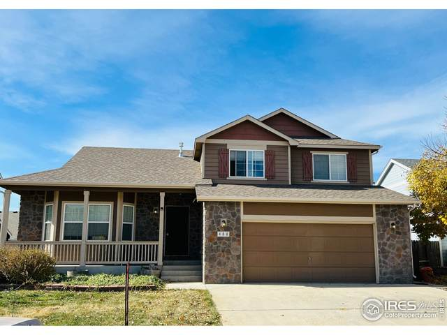 488 Expedition Ln, Johnstown, CO 80534 (MLS #953939) :: Sears Real Estate