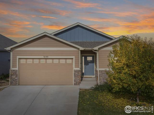 3133 Zodiac Pl, Loveland, CO 80537 (MLS #953941) :: Sears Real Estate