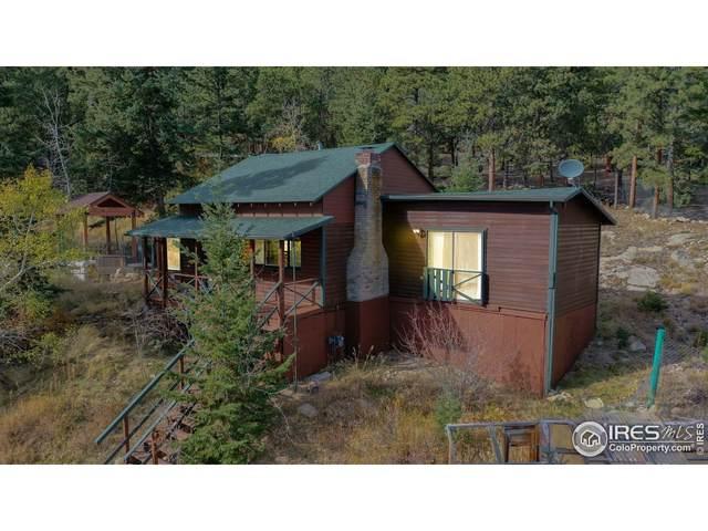 11579 Overlook Rd, Golden, CO 80403 (#953948) :: James Crocker Team