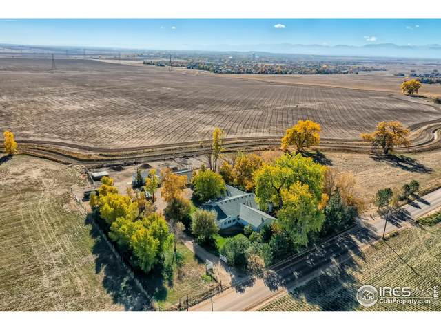 7772 County Road 16, Frederick, CO 80530 (#953954) :: Kimberly Austin Properties