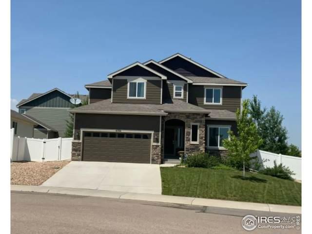 6056 Tahoe Ct, Loveland, CO 80538 (MLS #953959) :: Sears Real Estate