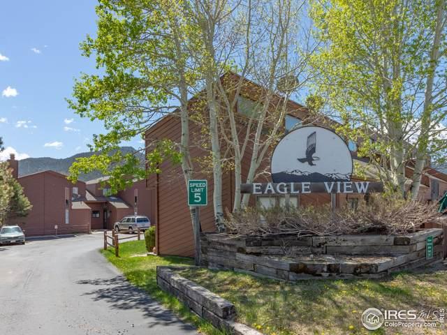 1050 S St. Vrain #1, Estes Park, CO 80517 (MLS #953963) :: Re/Max Alliance