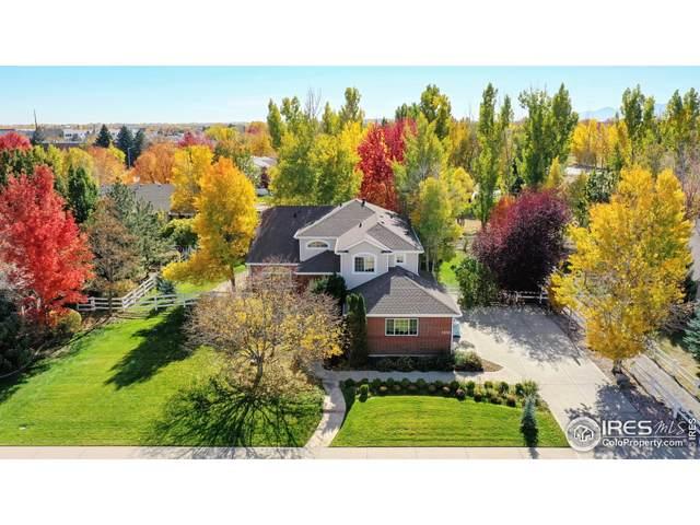 1035 Willow Creek Cir, Longmont, CO 80503 (MLS #953964) :: Re/Max Alliance