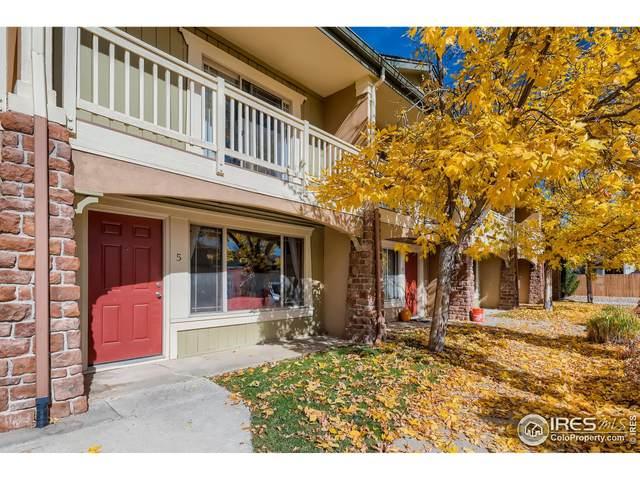 4800 Osage Dr A, Boulder, CO 80303 (MLS #953965) :: Re/Max Alliance
