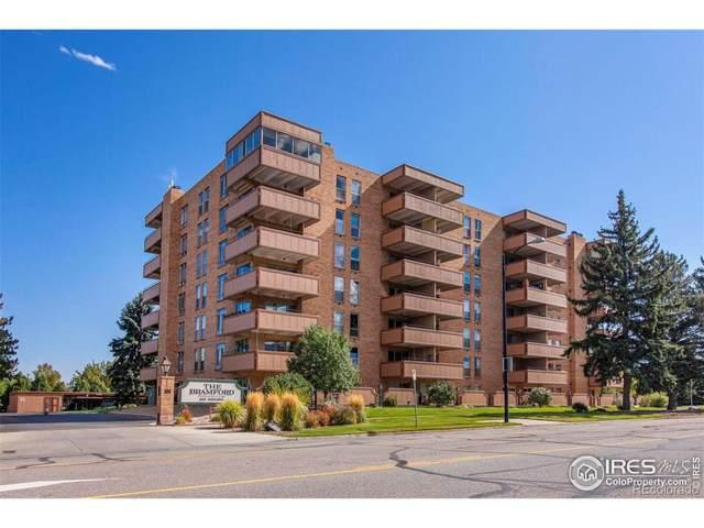 500 Mohawk Dr #102, Boulder, CO 80303 (#953967) :: James Crocker Team
