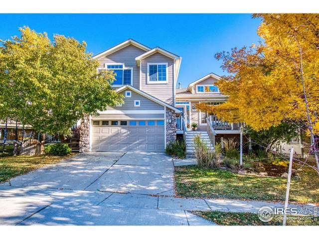 6653 Drew Ranch Ln, Boulder, CO 80301 (#953968) :: James Crocker Team
