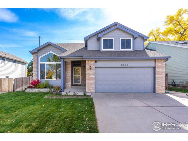 2337 Hampshire Ct, Fort Collins, CO 80526 (MLS #953976) :: You 1st Realty
