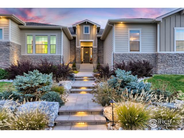 2809 Harvest View Way, Fort Collins, CO 80528 (MLS #953977) :: Sears Real Estate