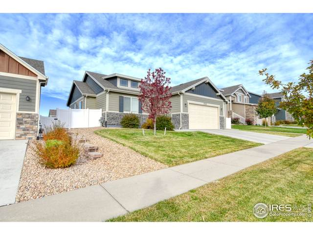 3221 Monte Christo Ave, Evans, CO 80620 (MLS #953979) :: RE/MAX Elevate Louisville