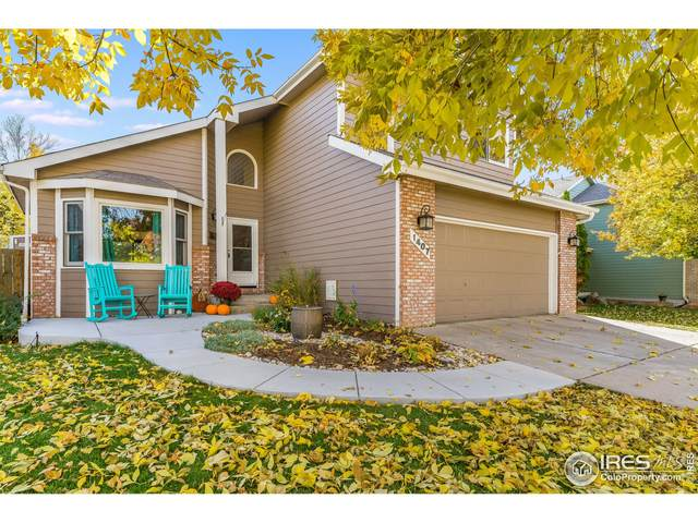 1407 Sanford Dr, Fort Collins, CO 80526 (MLS #953986) :: You 1st Realty