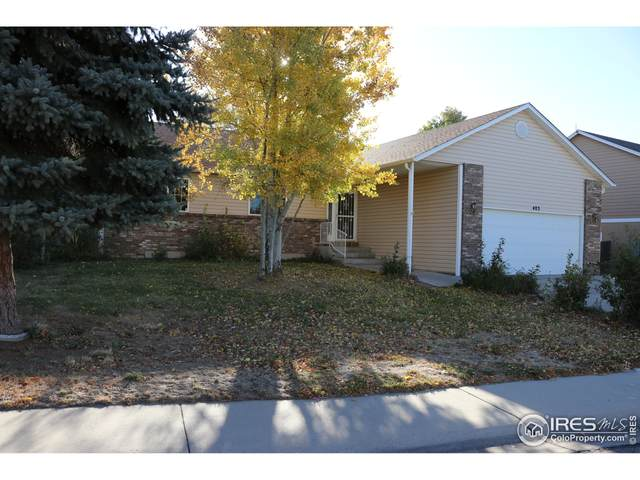 403 12th St, Windsor, CO 80550 (MLS #953987) :: Sears Real Estate