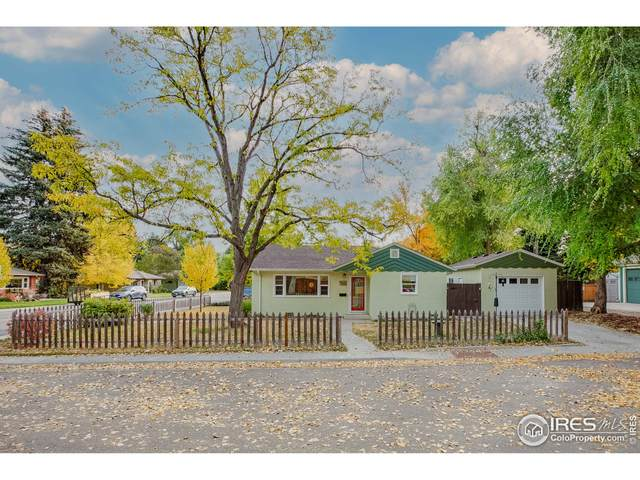 965 Bungalow Ct, Fort Collins, CO 80521 (MLS #953991) :: You 1st Realty