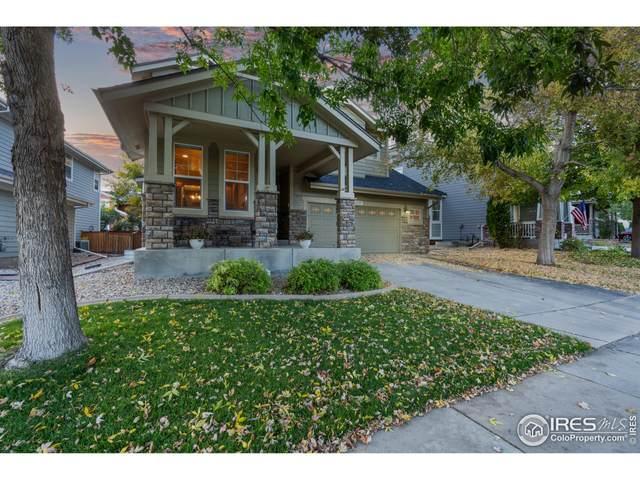 6127 Tilden St, Fort Collins, CO 80528 (MLS #954012) :: You 1st Realty
