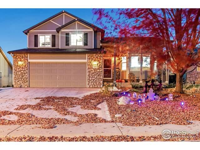 89 Arapaho St, Severance, CO 80550 (MLS #954020) :: Sears Real Estate