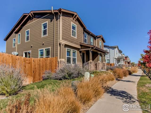 16426 Zuni Pl, Broomfield, CO 80023 (MLS #954026) :: Sears Real Estate