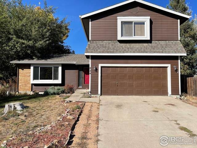 824 Bonita Ave, Fort Collins, CO 80526 (MLS #954028) :: You 1st Realty