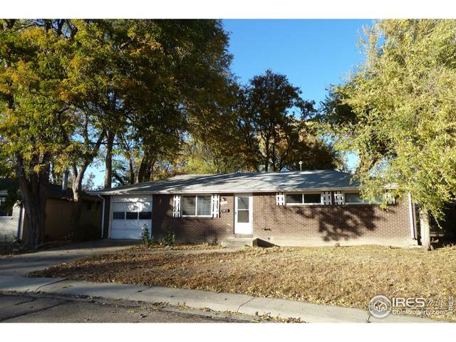 1762 Centennial Dr, Longmont, CO 80501 (MLS #954030) :: You 1st Realty