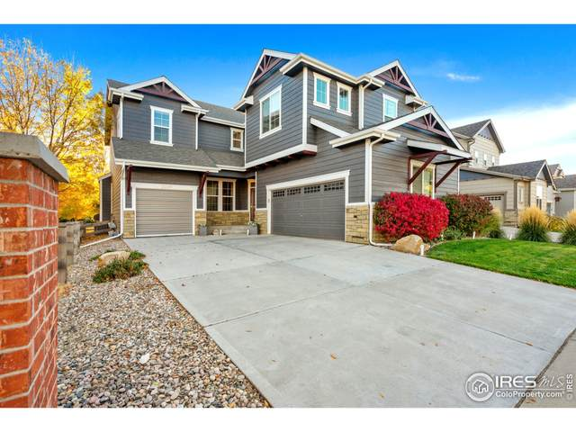 2239 Katahdin Dr, Fort Collins, CO 80525 (MLS #954042) :: You 1st Realty