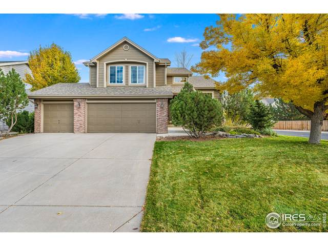 2055 E 134th Ave, Thornton, CO 80241 (#954050) :: Compass Colorado Realty