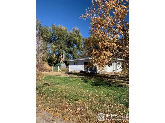 1301 Upland Ave, Boulder, CO 80304 (#954061) :: James Crocker Team
