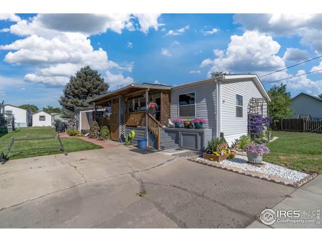 235 N 2nd St #12, Berthoud, CO 80513 (#4758) :: Kimberly Austin Properties