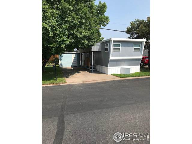 1601 N College Ave #102, Fort Collins, CO 80524 (MLS #4825) :: J2 Real Estate Group at Remax Alliance