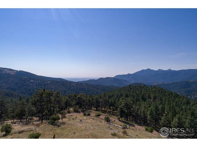 460 Arroyo Chico, Boulder, CO 80302 (MLS #860622) :: J2 Real Estate Group at Remax Alliance