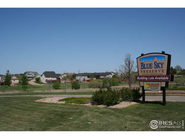 21 Lakeview Cir, Fort Morgan, CO 80701 (MLS #886677) :: Coldwell Banker Plains