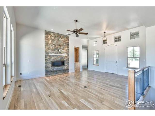 5209 Sunglow Ct, Fort Collins, CO 80528 (MLS #887963) :: Tracy's Team