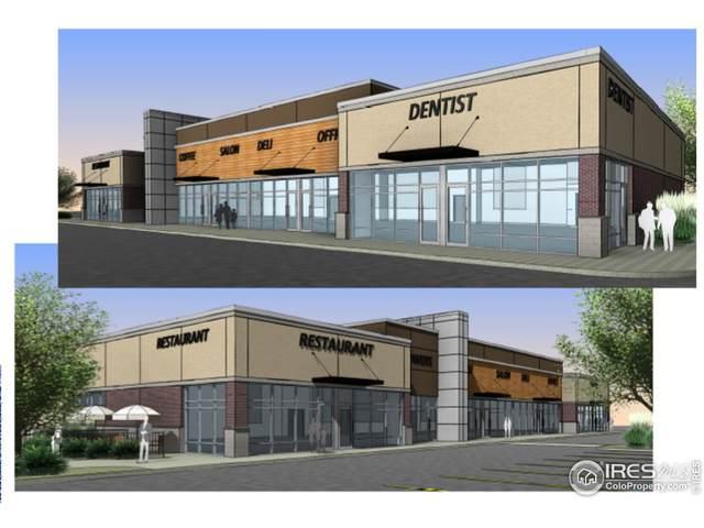 101 W 65th St, Loveland, CO 80538 (#894958) :: Kimberly Austin Properties