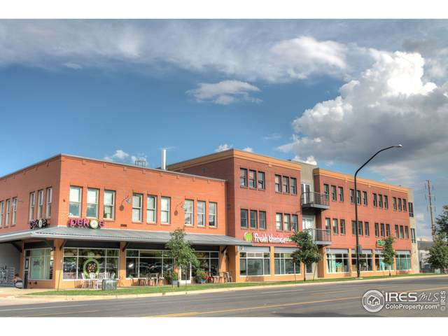 2500 30th St #304, Boulder, CO 80301 (MLS #902809) :: J2 Real Estate Group at Remax Alliance
