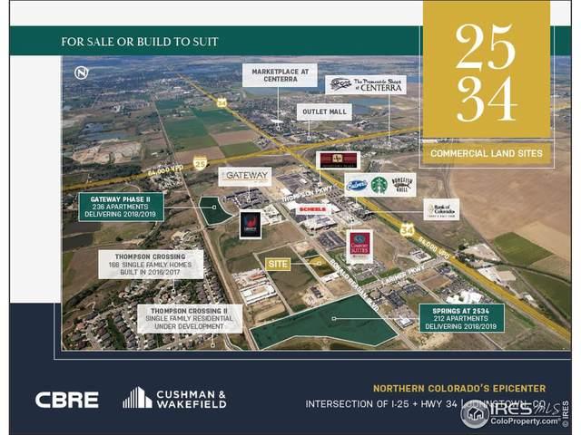 4531 Endeavor Dr #5, Johnstown, CO 80534 (MLS #904861) :: Coldwell Banker Plains