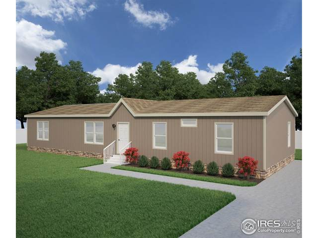 34 E Ranch Rd, Wiggins, CO 80654 (MLS #907453) :: J2 Real Estate Group at Remax Alliance