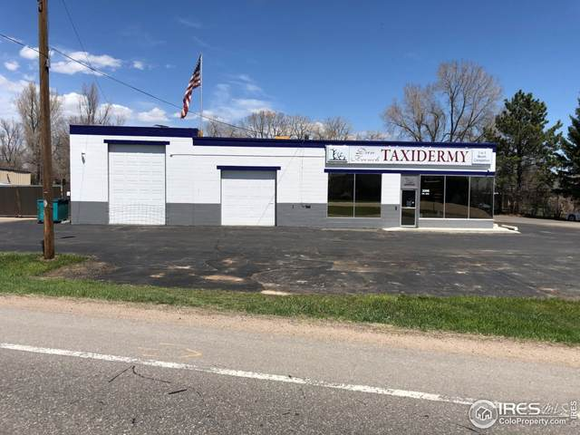 3200 N Hwy 287, Laporte, CO 80535 (MLS #910223) :: Downtown Real Estate Partners