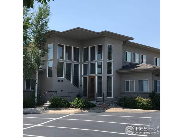 6610 Gunpark Dr, Boulder, CO 80301 (MLS #915178) :: Downtown Real Estate Partners