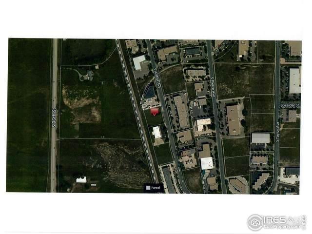 517 S Arthur Ave, Louisville, CO 80027 (MLS #915505) :: The Sam Biller Home Team