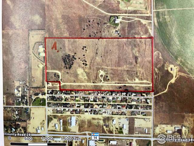 0 County Road 33, Sterling, CO 80751 (MLS #916134) :: J2 Real Estate Group at Remax Alliance