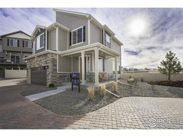 3609 Valleywood Ct, Johnstown, CO 80534 (MLS #916196) :: Coldwell Banker Plains