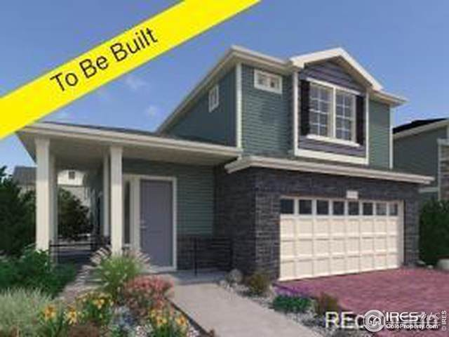 3607 Valleywood Ct, Johnstown, CO 80534 (MLS #916279) :: Coldwell Banker Plains