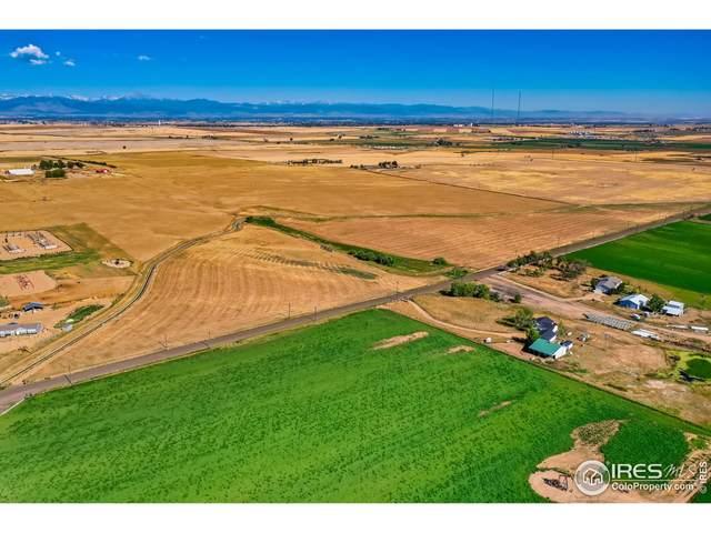 9 Thunder Valley Cir, Fort Lupton, CO 80621 (#920847) :: Symbio Denver
