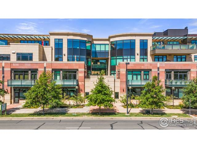 1077 Canyon Blvd #207, Boulder, CO 80302 (MLS #923400) :: You 1st Realty