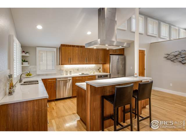1231 Cedar Ave, Boulder, CO 80304 (MLS #925099) :: Bliss Realty Group