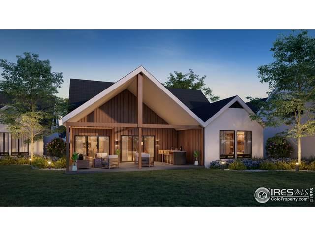 1777 Beachside Dr, Windsor, CO 80550 (MLS #928006) :: Find Colorado Real Estate