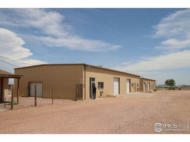 36 N Research Dr, Pueblo West, CO 81007 (MLS #928479) :: Coldwell Banker Plains