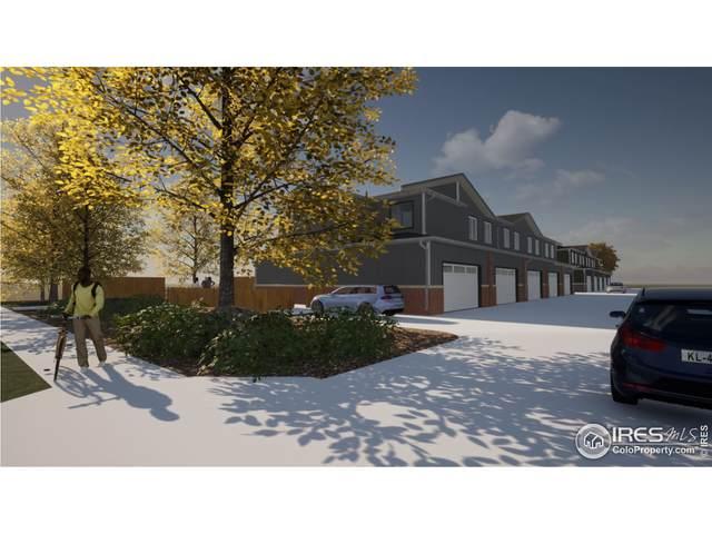 1413 E 7th St, Loveland, CO 80537 (MLS #929097) :: Coldwell Banker Plains