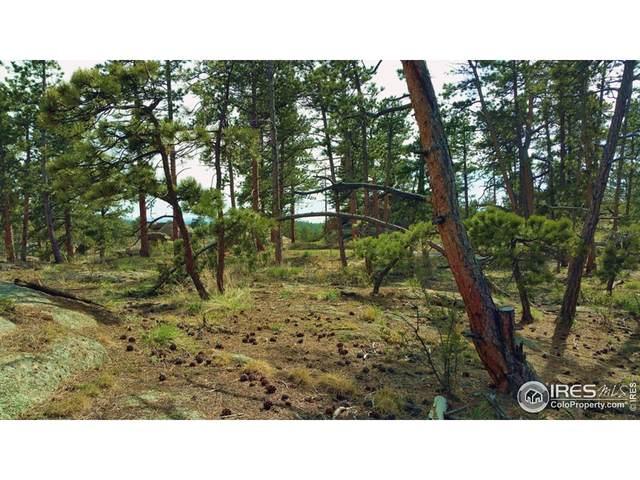 3000 E Fox Acres Dr, Red Feather Lakes, CO 80545 (#929141) :: Symbio Denver