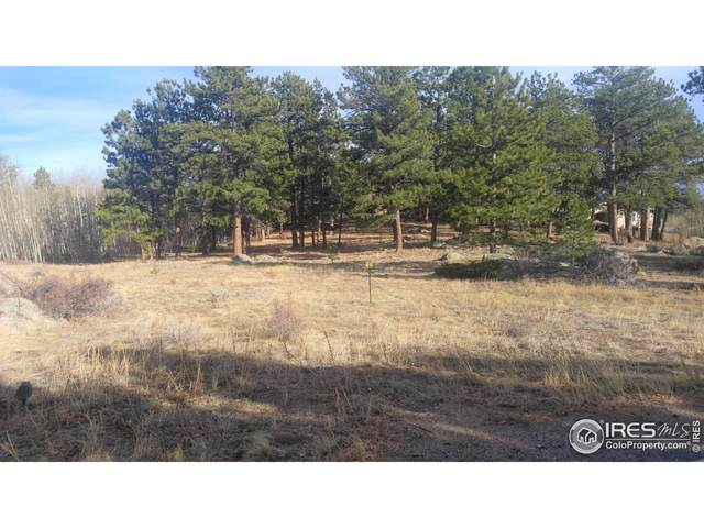 1 W Fox Acres Dr, Red Feather Lakes, CO 80545 (#929143) :: The Griffith Home Team