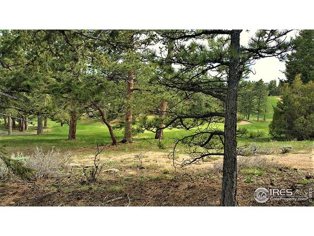 540 W Fox Acres Dr, Red Feather Lakes, CO 80545 (#929145) :: The Griffith Home Team