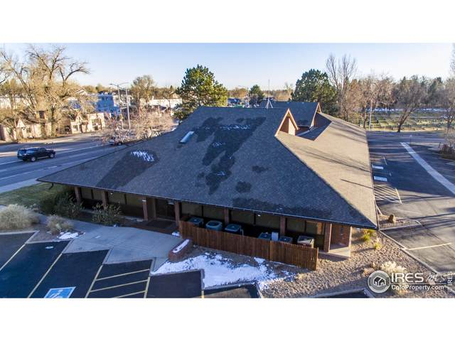 606 Mountain View Ave, Longmont, CO 80501 (MLS #929394) :: Coldwell Banker Plains