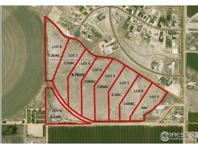 Liberty Ln #5, Ault, CO 80610 (MLS #930143) :: Coldwell Banker Plains